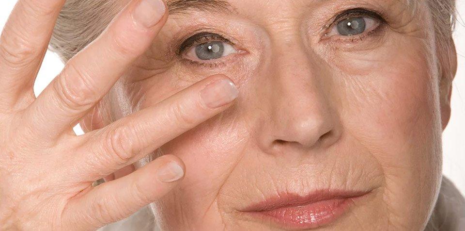 Физиология старения кожи