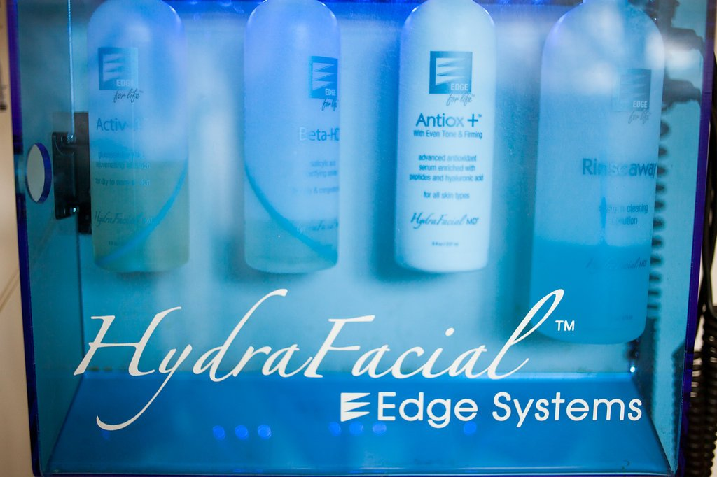 HydraFacial MD Tower