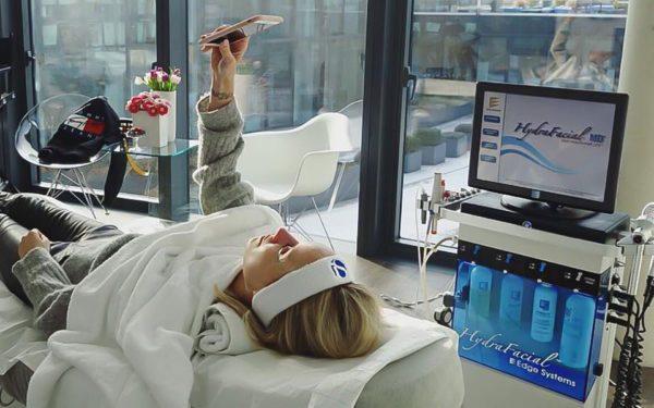 5 топ-причин попробовать HydraFacial MD®