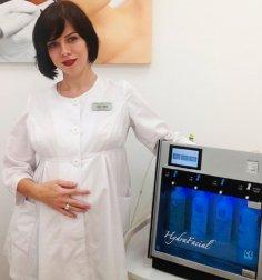 HydraFacial беременность