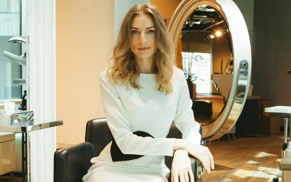 """Ольга Тарасова, N1Beauty: """"После HydraFacial кожа сразу выглядит свежо и сияет"""""""