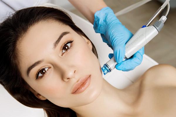 HydraFacial — одна из самых популярных процедур 2019 года