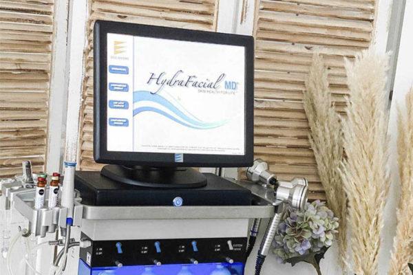 HydraFacial Best
