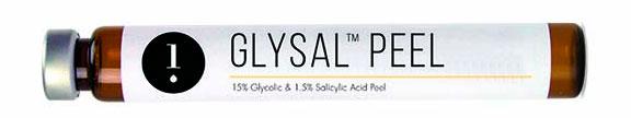 Glysal Peel HydraFacial