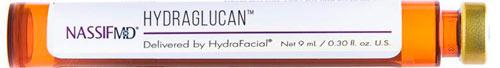 Hydraglucan Booster