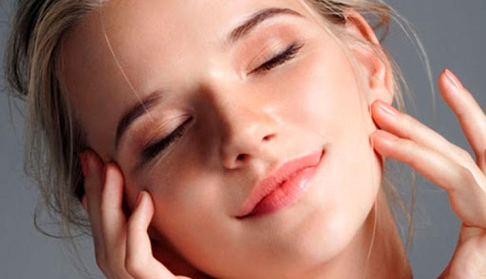 Make-up Hydrafacial